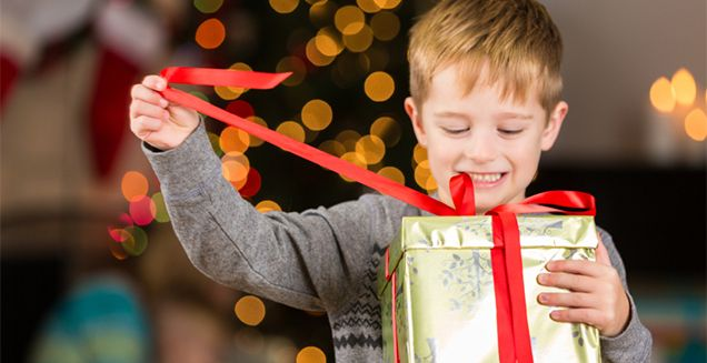 opening christmas presents 2015 google search