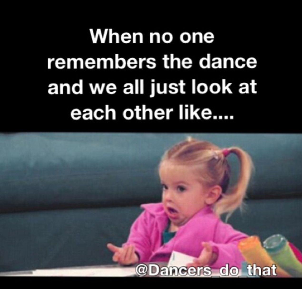 Funny Dance Meme Images : Uh oh only good luck charlie fans know this is