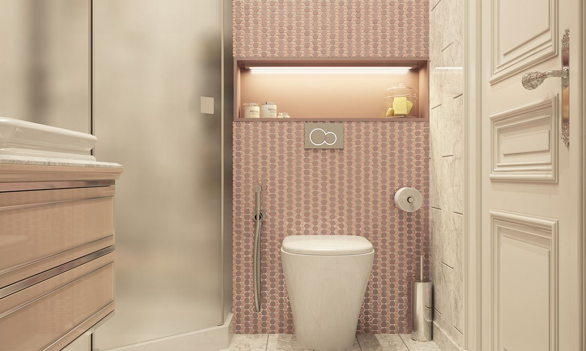 Pin On Bathroom Interior Design Ideas