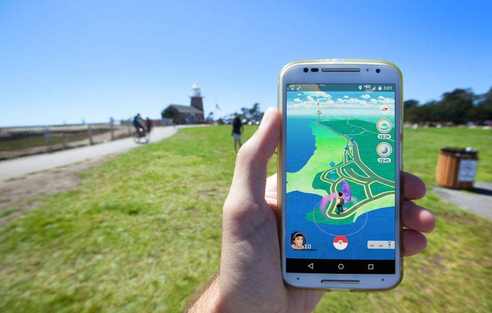 5 Ways to Burn Maximum Calories While Playing Pokémon GO