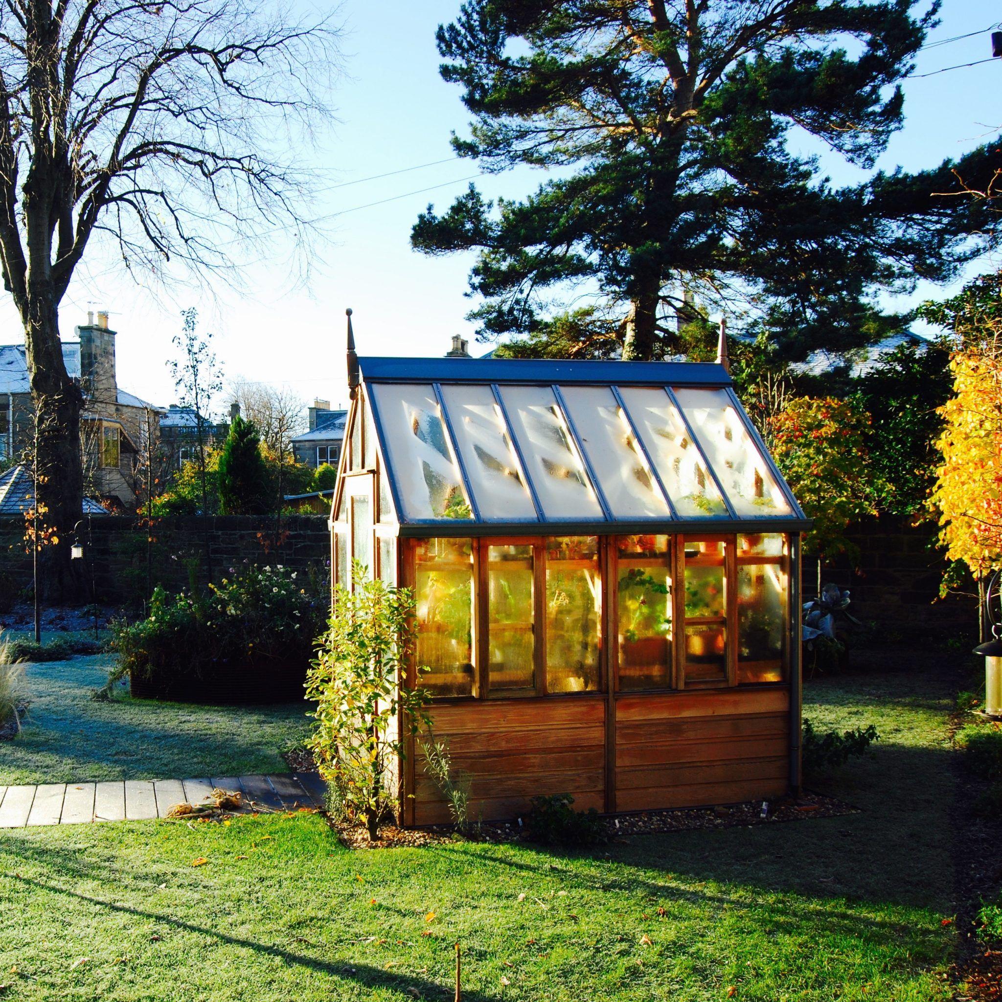 pin ash grohmann garden gardening greenhouse carolyn designed gabriel by frosted