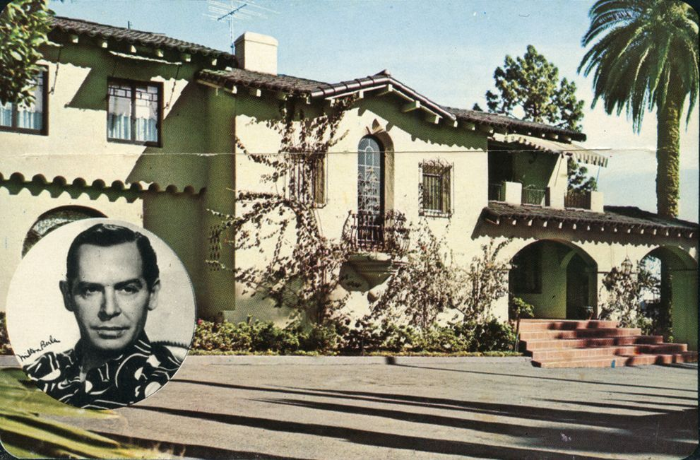 Vintage Hollywood Homes step inside the homes of your favorite old hollywood stars | faye