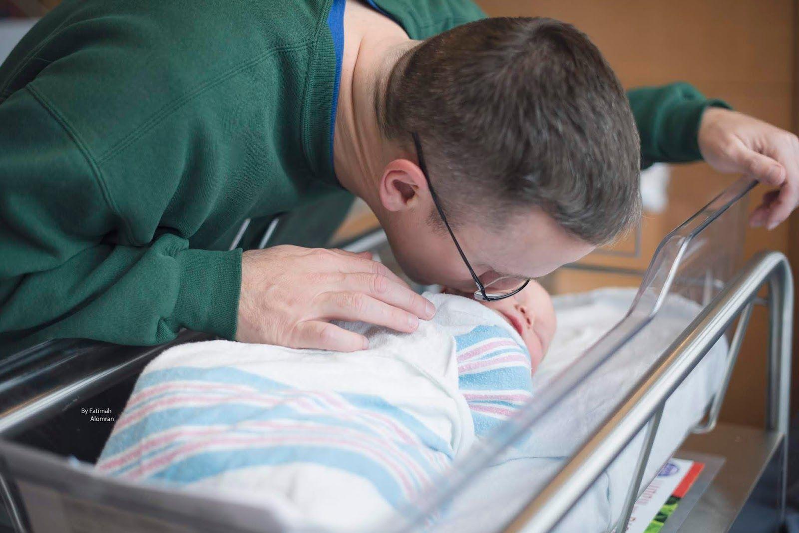 تصوير مواليد في المستشفى Hospital Newborn Session Hoop Earrings Best