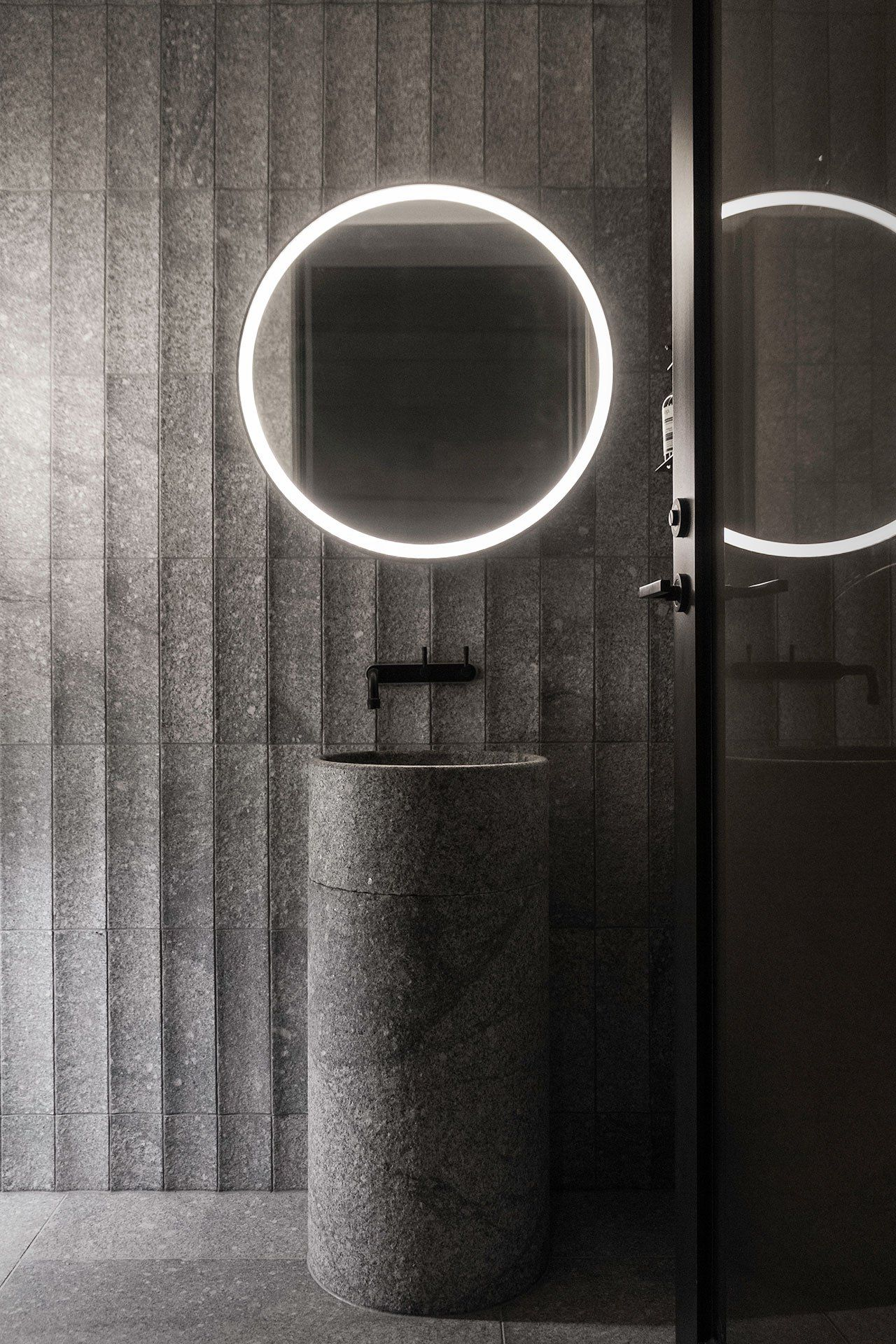 Carrelage Salle De Bain Giovanni ~  pingl par giovanni locci sur b_bathroom pinterest salle de