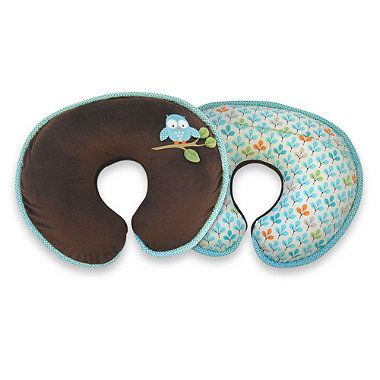 This Must Have Boppy 174 Pillow Is Designed For Support