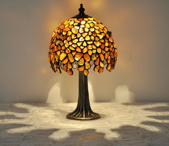 Table Lamp Lighting Etsy