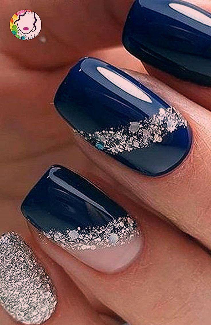 Photo of –   Das schönste Bild für  bright Nails ,… –