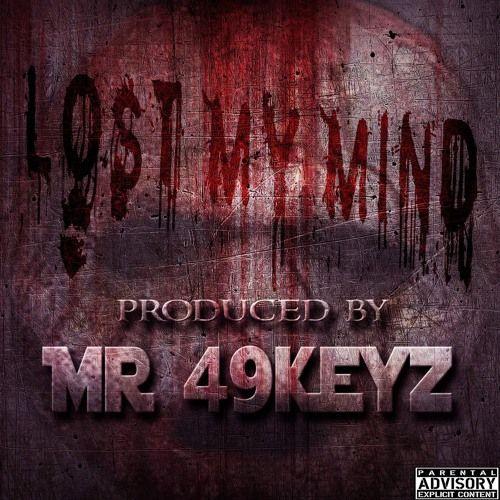 PACMANft - RHYZUP - Lost My Mind (Prod. Mr 49Keyz) by PACMANAKAPAC