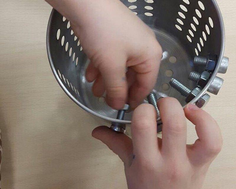 Feinmotorik Übungen für Kinder: Ein einfacher IKEA Hack – Limmaland