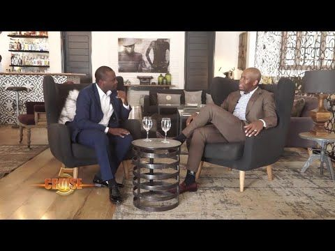 ThrowBackThursday video: Cruise 5 with Vusi Thembekwayo - YouTube