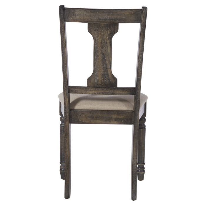 Lark Manor Lorient Dining Chair Reviews