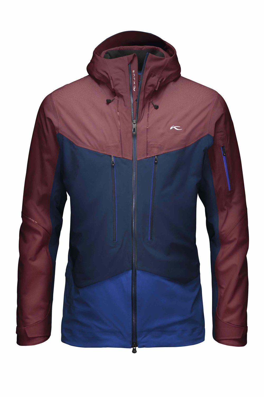 KJUS Men's FRX Pro Jacket