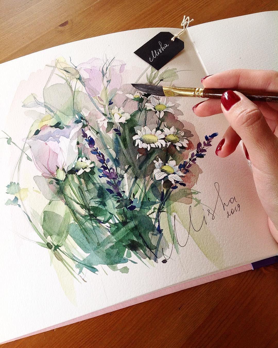 Rabota Katya Mihailina 07 Artclub4you Art Artist Draw
