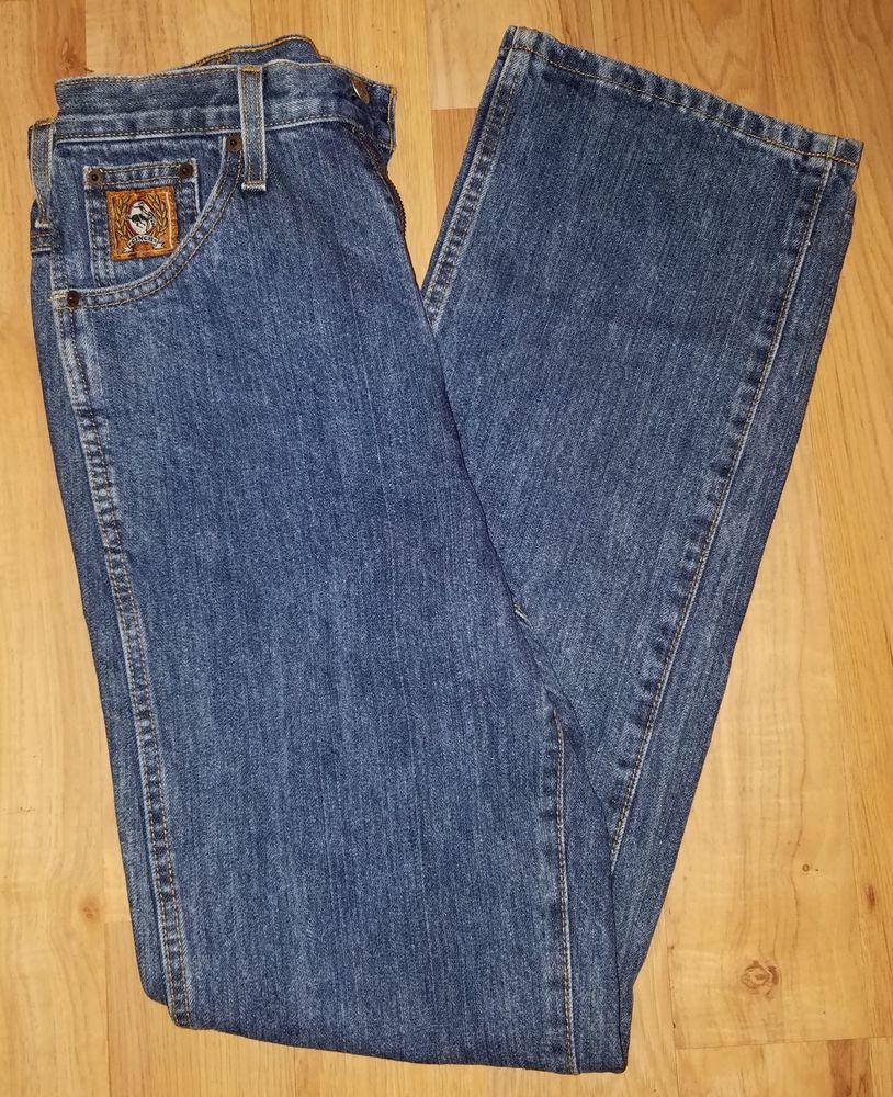 9fa5513b Cinch Jeans Bronze Label Slim Fit Men's Size 29x32 MB90532002 #Cinch  #ClassicStraightLeg