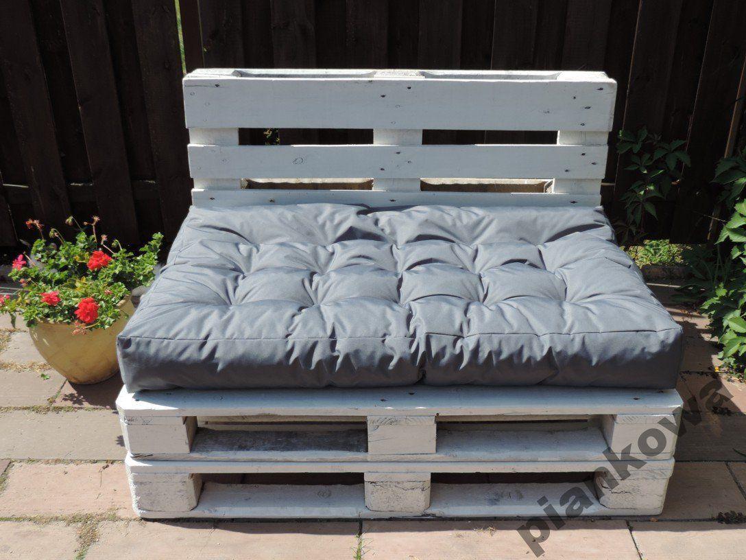 Poduszka Siedzisko Z Palet Meble Ogrodowe Kolory 6437936411 Oficjalne Archiwum Allegro Outdoor Furniture Home And Garden Decor