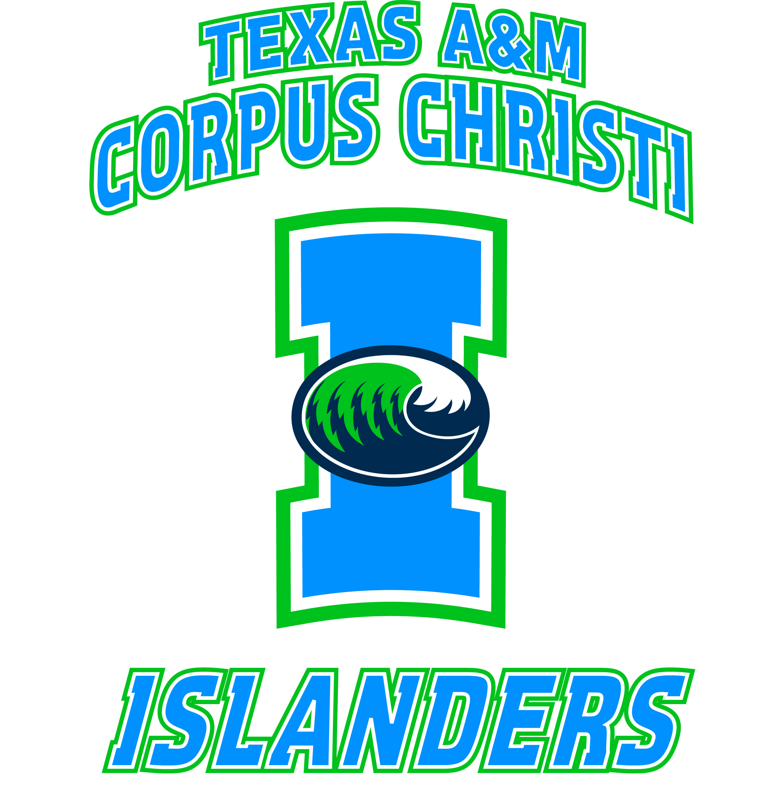 newest collection ca2b6 330a0 Texas A&M-Corpus Christi Islanders, NCAA Division I ...