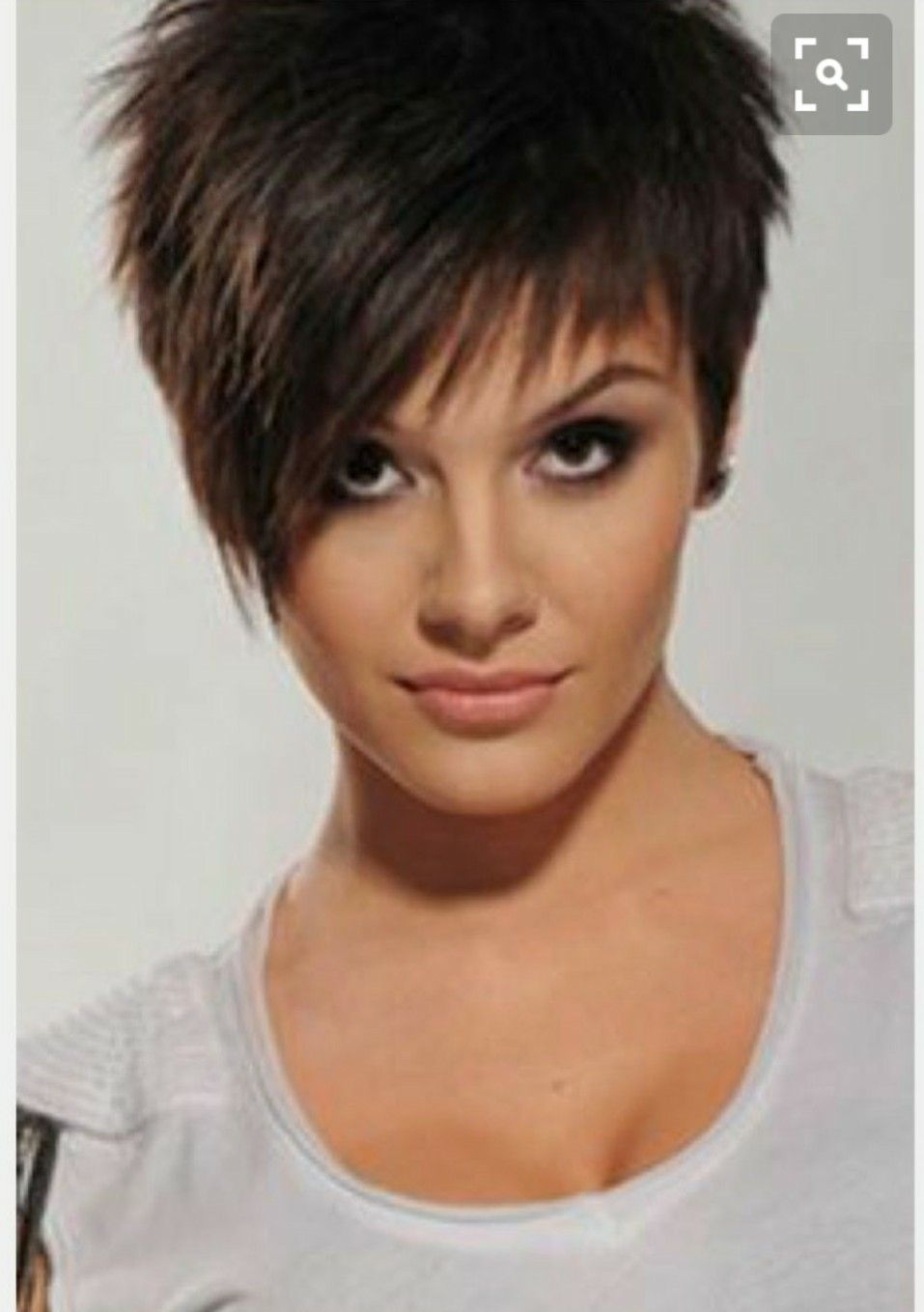 Pin by jill gotlund on haircuts in pinterest hair style