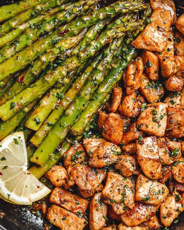 85+ Keto Dinners You Can Make in 30 Minutes or Less