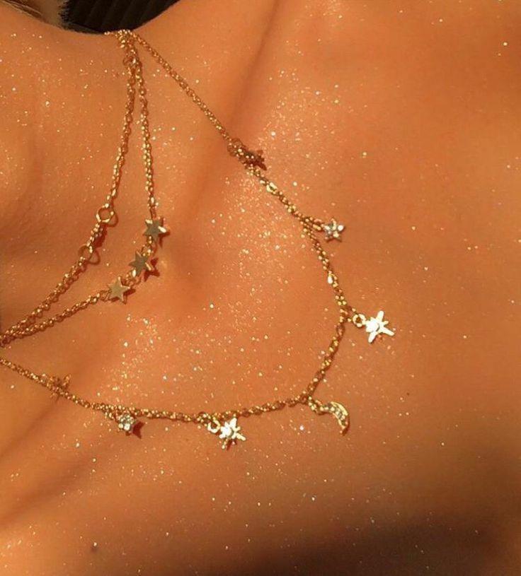 Mis collares favoritos #collares #accesorios #fit #ootd # estilo