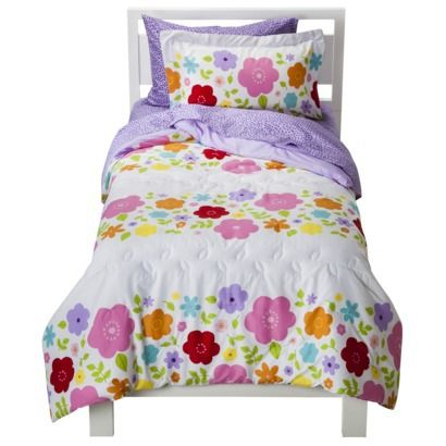 Circo® Bloom Bed Set For Natalia Pinterest Bed sets, Room and