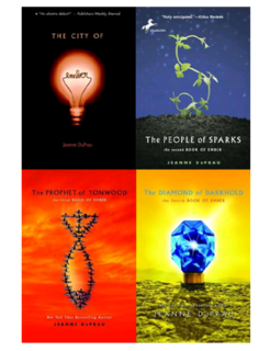 City Of Ember Series Kids Book Series Great Books To Read City Of Ember Book