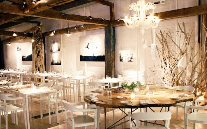 Spotlight On Abc Kitchen Kitchen New York Restaurant New York