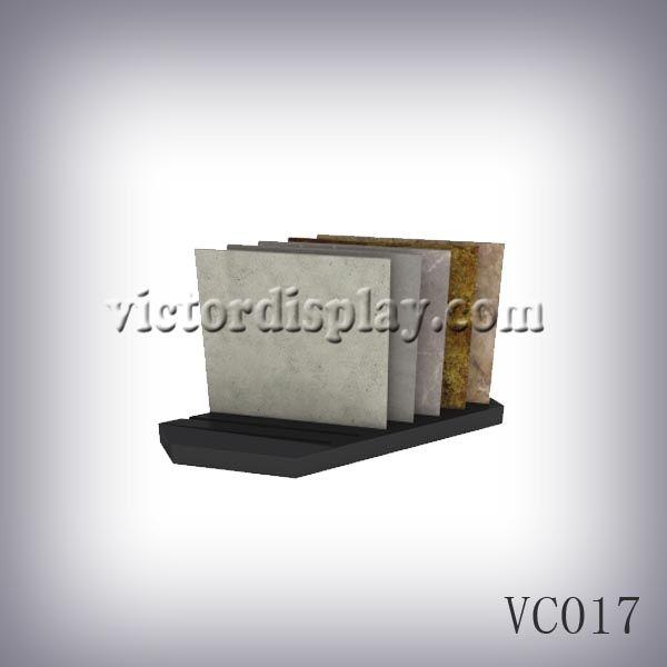 Buy Cheap Countertop Display Rack Granite Rack Stone Display Rack