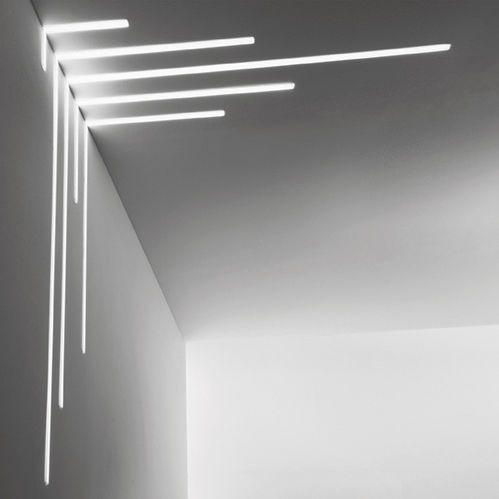 Iluminacin Led Techo