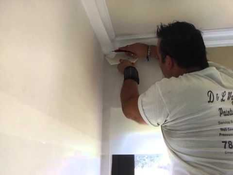 Commercial Wallpaper Installation Services How To Install Wallpaper Commercial Wallpaper Installation
