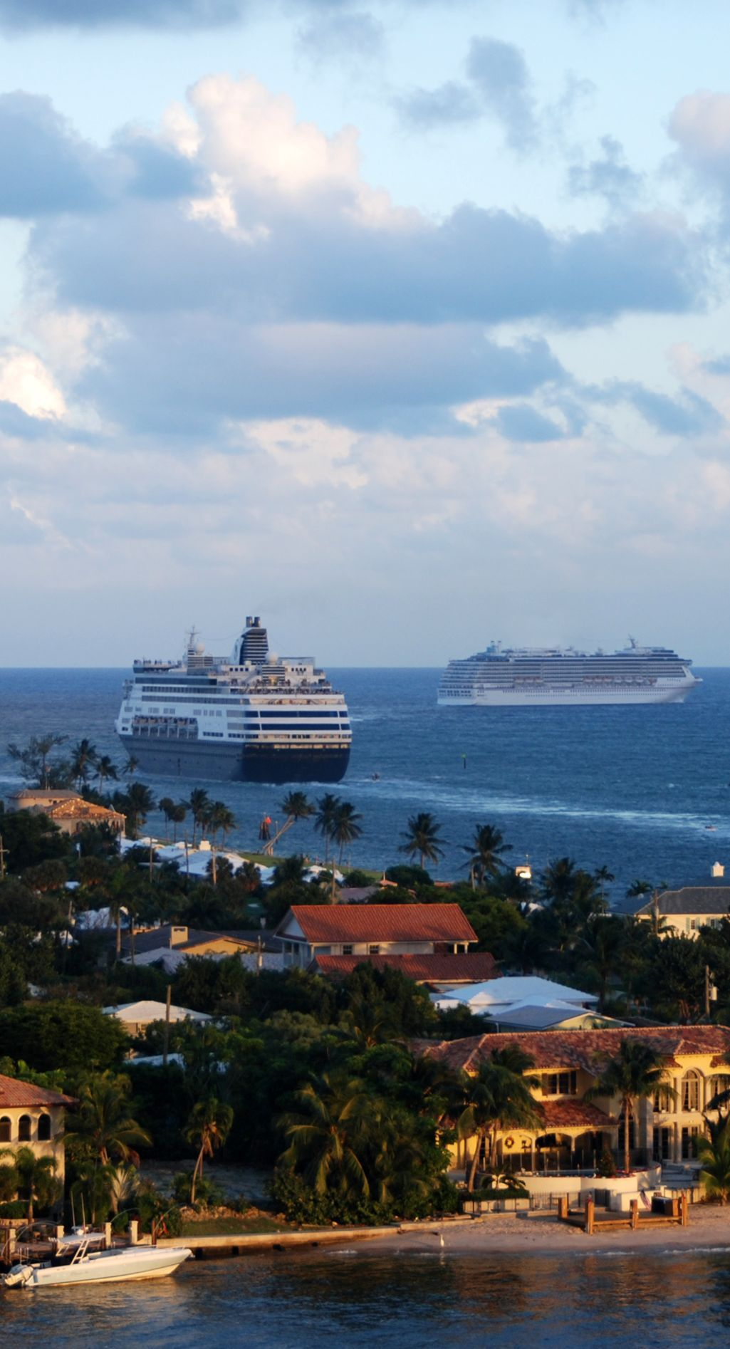 7 Night Caribbean Cruises From Fort Lauderdale, Florida