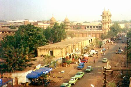 Ouagadougou Burkina Faso This Summer Ouagadougou Landlocked Country Beautiful Places