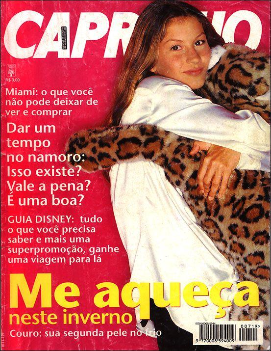 Capricho 95
