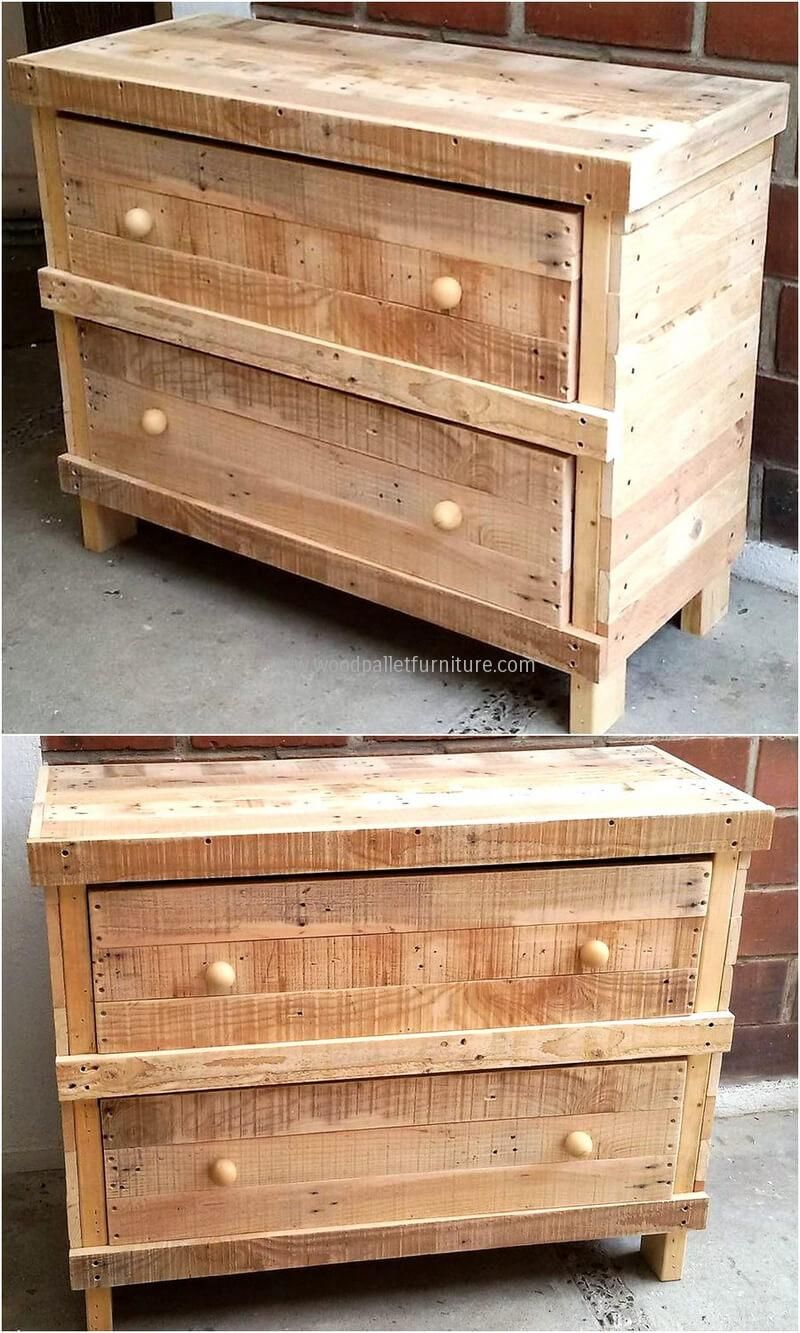 Wooden transport pallets have become increasingly popular for diy - Awesome Diy Ideas For Reusing Used Shipping Pallets