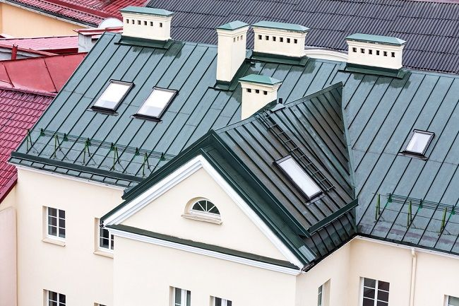 How Metal Roofing Is Advantageous For Homes?