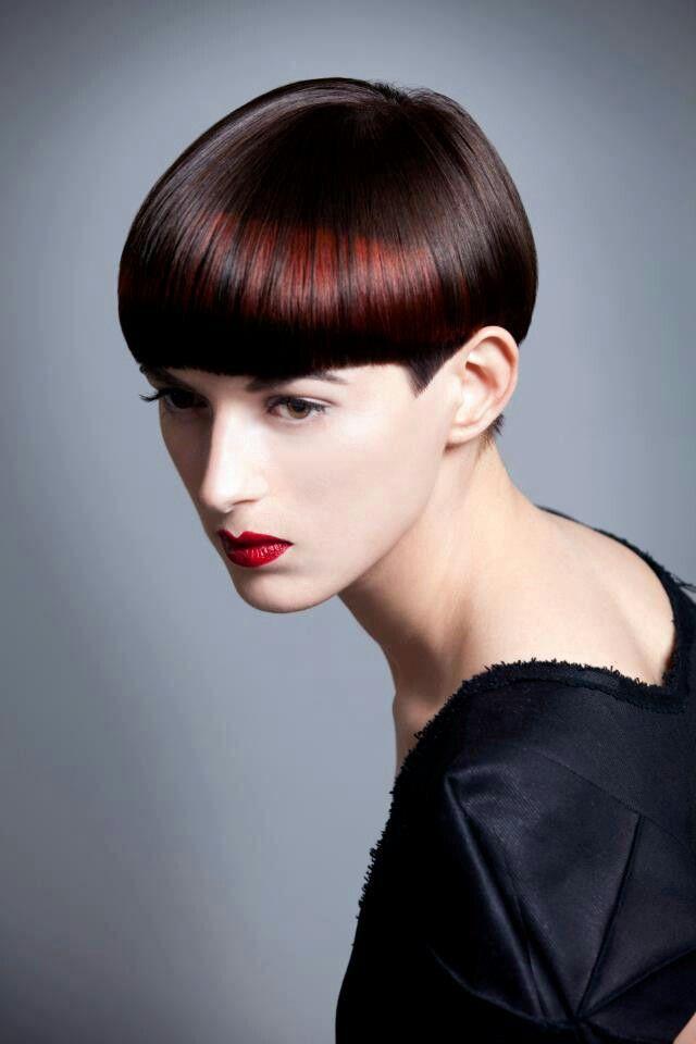 Vidal Sassoon Short Hair Length Cuts Amp Colours