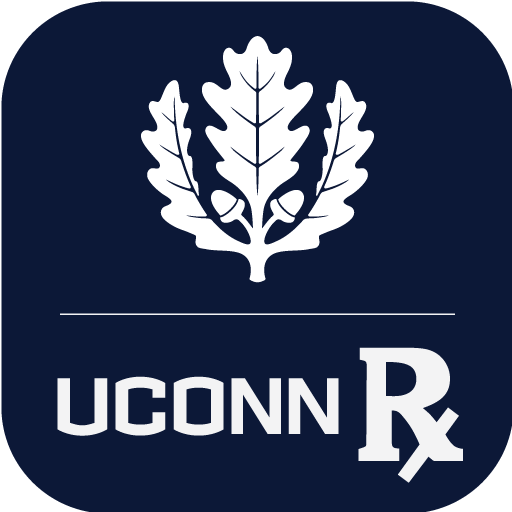 UCONN School of Pharmacy Mobile App Alumni Resources, CE