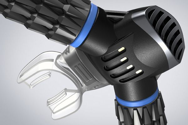 You Can Finally Breathe Underwater With This Groundbreaking Device | Elite Daily