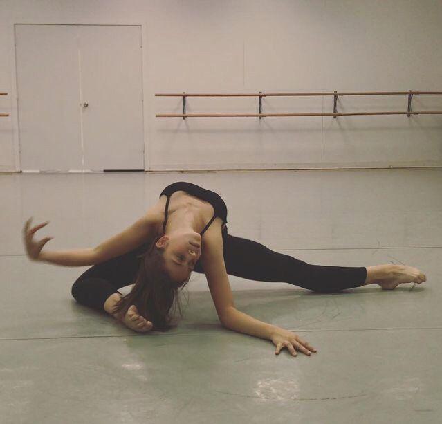 #balletfitness