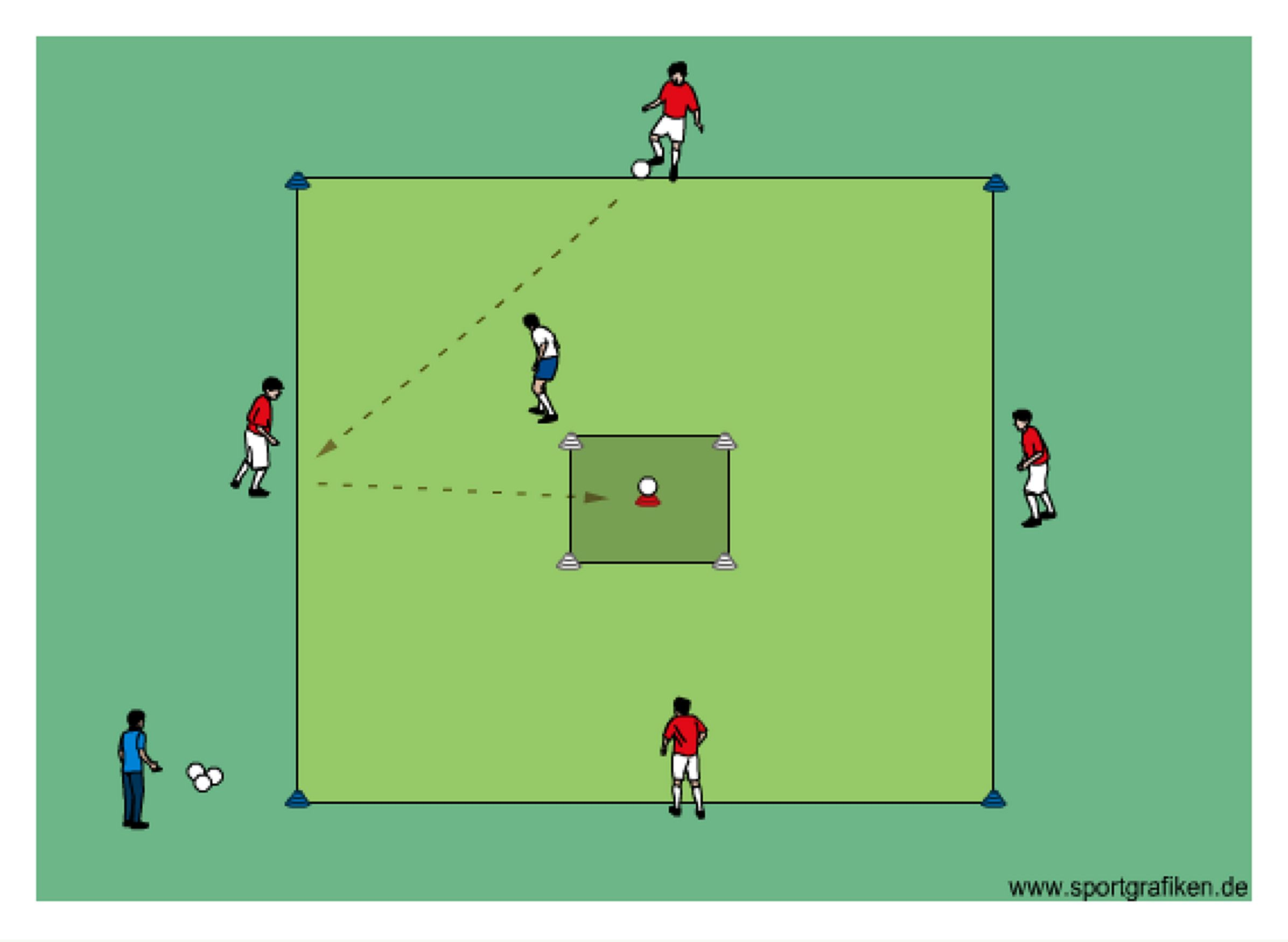 http://www.top-soccer-drills.com/4v1
