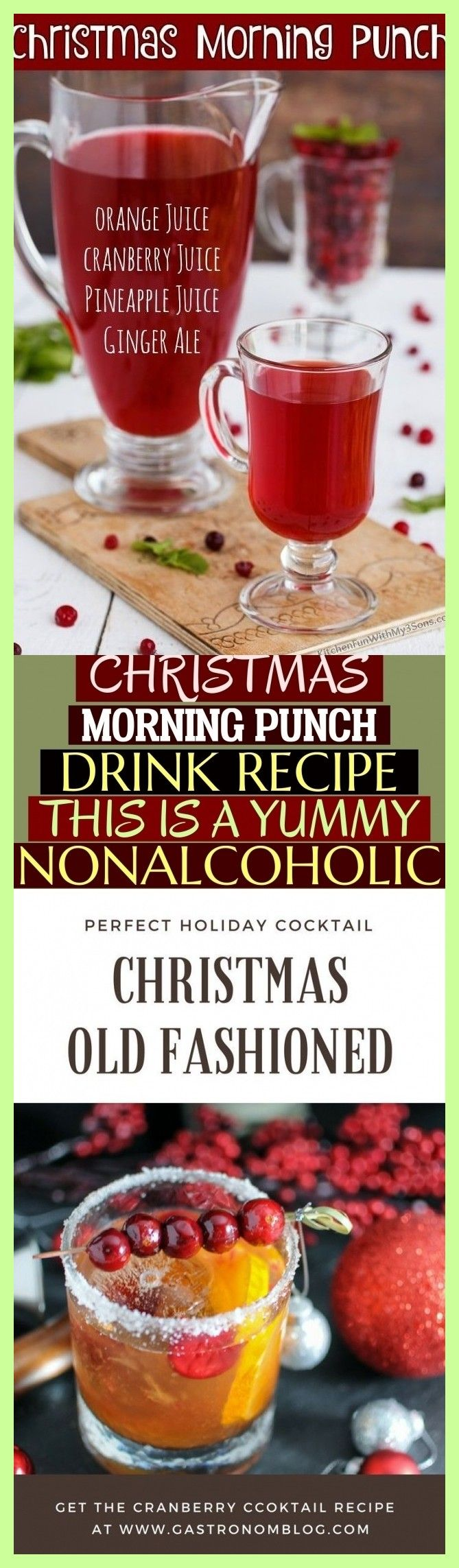 More Than 42  Christmas Morning Punch Drink Recipe This Is A Yummy Non-Alcoholic ! Christmas Morning Punch drink recipe. This is a yummy non-alcoholic Christmas drink that everyone can enjoy. #christmas #drink #recipes #cranberry ! #christmas #drink #recipes #cranberry #christmasmorningpunch