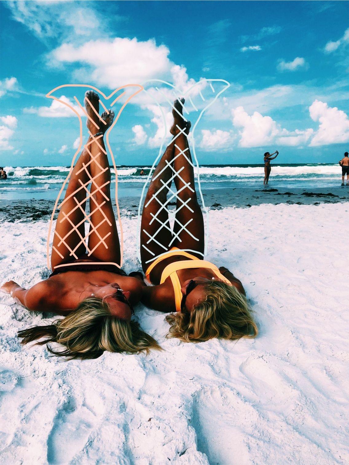 VSCO   aiduzzi   Best friend pictures, Cute beach pictures, Friend ...