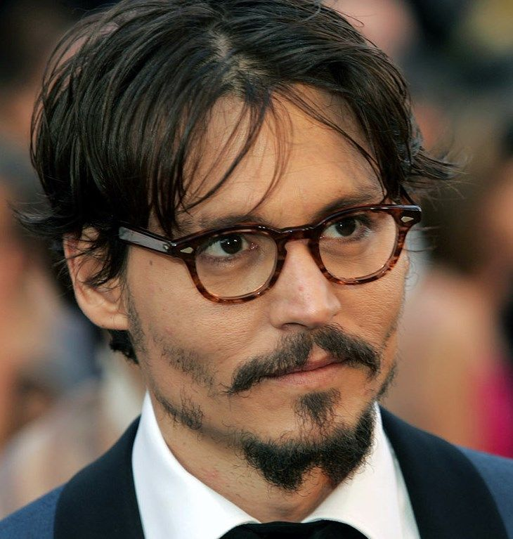 Cool 30 Unique Patchy Beard Styles For The Distinguished Man Check More At Http Stylemann Com Best Pat Johnny Depp Johnny Depp Hairstyle Johnny Depp Movies
