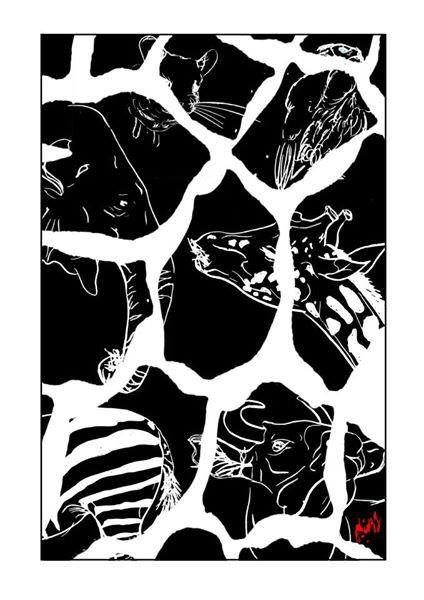 illustration_animals_ ON SALE