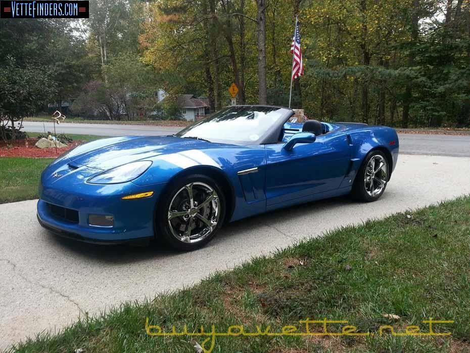 Pin by Durante Williams on C6 Vetts 20052013 Corvette