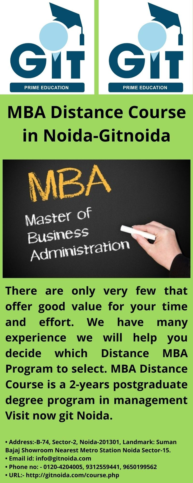 Recent articles subscribe © 2020 the manifest MBA Distance Course in Noida-Gitnoida in 2021 | Digital ...