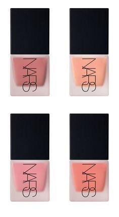 NARS Liquid Blush Will Belong To Me | Nars liquid blush