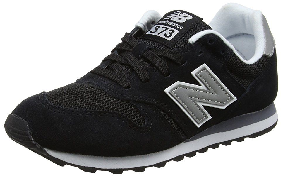 New Balance Herren ML373 Sneaker, Grau (Grey/ML373GRE), 42.5 ...