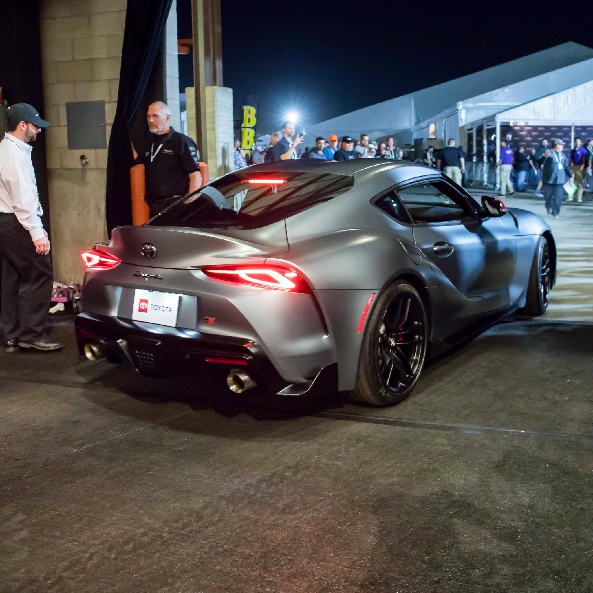 Pin By Odd Research Group On Four Wheels New Toyota Supra Toyota Supra Dream Cars