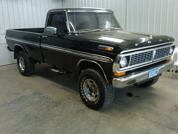 Ford High Boy F250 Ranger 12 500 Classic Car Insurance Car