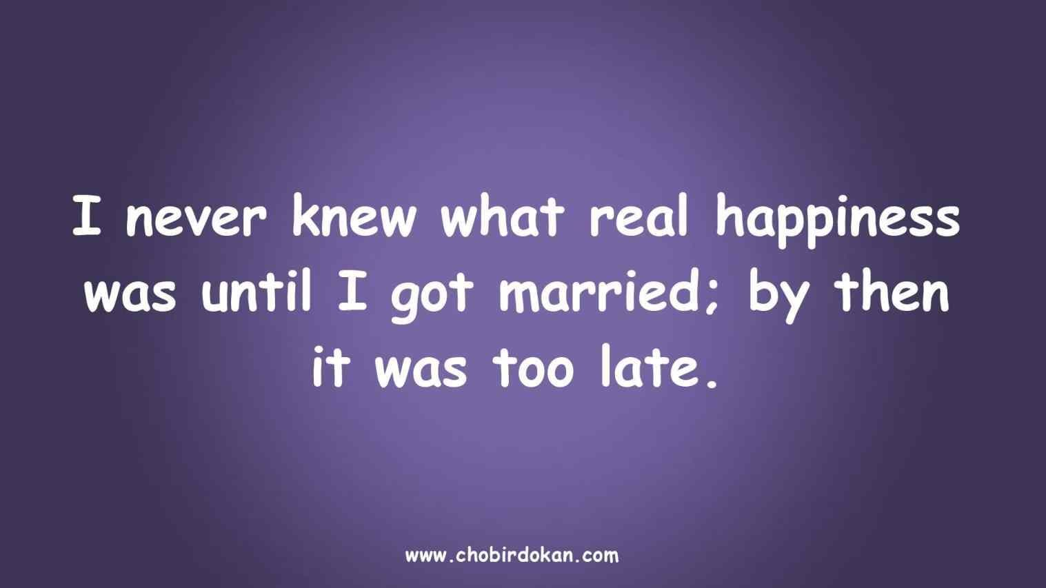 A Sense Of Humor Funny Images Happiness Chic Happy Married Funny Humorous Marriage Quotes Images Marriage Quotes Funny Marriage Quotes Marriage Quotes Images